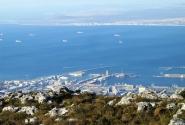 порт Кейптауна