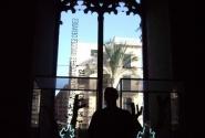 Ла Лонха. Сейчас - выставочный зал.