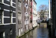 Красив Амстердам, кто понимает