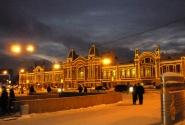Новосибирск. Краеведческий музей