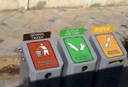 сохраним Дубай чистым и зеленым