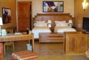 отель Es SAADI