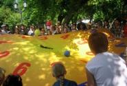 Желтые игры