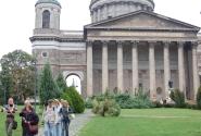 Эстергомская базилика.