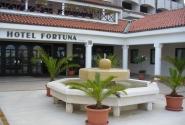 1. Отель FORTUNA