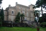 4. Замок острова.