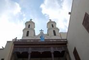 «Висячая Церковь»