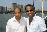 Мухаммед и Махмуд.