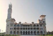 Дворец короля Фарука