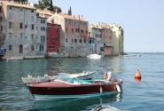 Ровинь.  Хорватская Венеция.