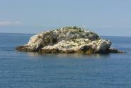 Малые острова Адриатики.