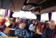 Экскурсия в разгаре! Внимаем о Моравии.