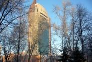 Центральный офис банка УРАЛСИБ