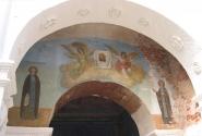 Роспись троицкой церкви