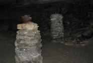 Таким образом, капля по капле, защитники Аджимушкая собирали воду.