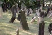 Еврейское кладбище. Фото из интернета.