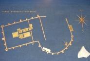 Древний план города