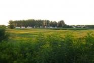 Вид базы  с поля