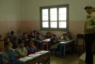 детсад в Угарите, Сирия
