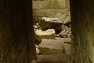 древняя келья-жилище