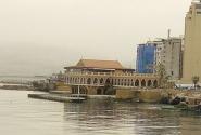 часть берегового Бейрута