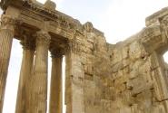 детали храма Юпитера