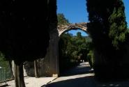 Парк Castello Miramare