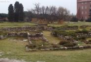 Руины Вавела