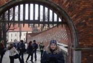 Легендарные ворота крепости