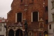 Польский дворик