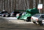 !Охраняемая! парковка(Екатеринбург)