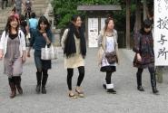 Модницы (Япония)