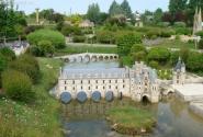 Мини-Замок Шенонсо