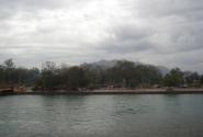 Река Ганг