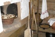 Черная изба в Витославлицах