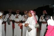 Бедуинские песни
