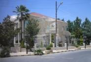 Дом богатого амманского буржуя