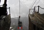Станция Мир на Эльбрусе