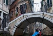 Лабиринты венецианских каналов