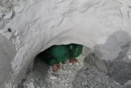 Лаз в пещеру