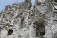 Пещерный храм иконы Сицилийской Божьей матери