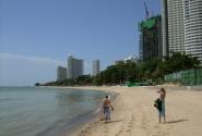 Пляжная полоса Патайи