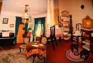 Комнаты семьи Чеховых