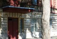 Дом семьи Раневских