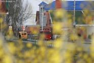 Эта и фото выше - район Александровка, самый экологически чистый и милый