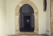 Одна из комнат княжеского дворца