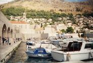 Порт Дубровника