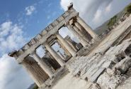 храм Афеи-1