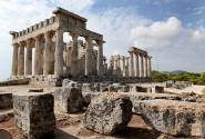 храм Афеи-2