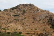 гора с 34 церквями